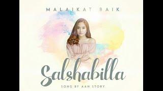 Lirik lagu Malaikat Baik - Salshabilla Andriani