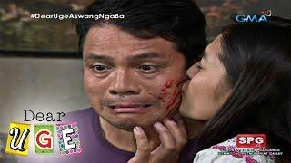 Dear Uge: Ang lover kong aswang