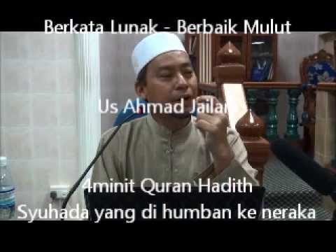 Xxx Mp4 Niat Mesti Betul Ikhlas Berkata Lunak 4minit Quran Hadith M11w3a 3gp Sex