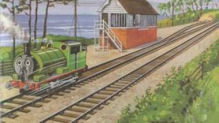 TRSR2 TROUBLESOME ENGINES BOOK 5 PART 4 'Percy Runs Away'