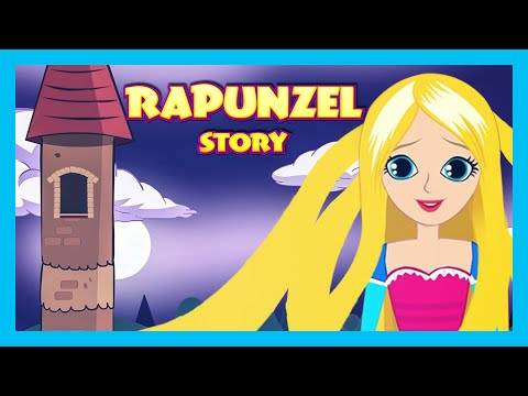 Xxx Mp4 RAPUNZEL English Kids Story Animation Fairy Tales And Bedtime Stories Full Story 3gp Sex