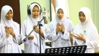 Doa Iman Acoustic Cover (Official Music Video Ustaz Maududi feat.Hannash Shifa' SRIMI Saujana Utama)