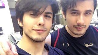 Ali Zafar's Younger Brother Danyal Zafar To Make His Bollywood Debut Soon | Bollywood News