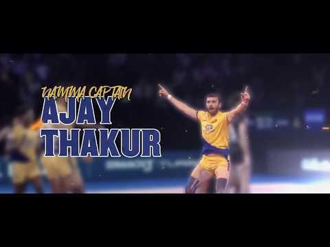 Xxx Mp4 Tamil Thalaivas Ajay Thakur Best Moments In Kabaddi 3gp Sex