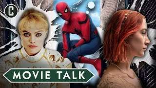 Most Overrated Movies of 2017 & Other Viewer Submitted Questions - Movie Talk