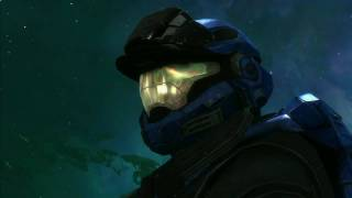 I love the whole world of Reach - A Halo Reach machinima