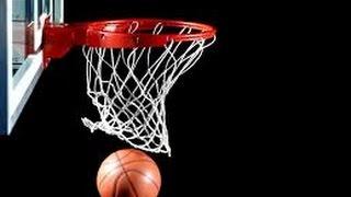 تعلم التصويب فى كرة السلة