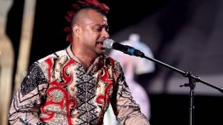 Chutney Soca Monarch Finals 2017 Ravi B - Budget - Firepower Fireworks