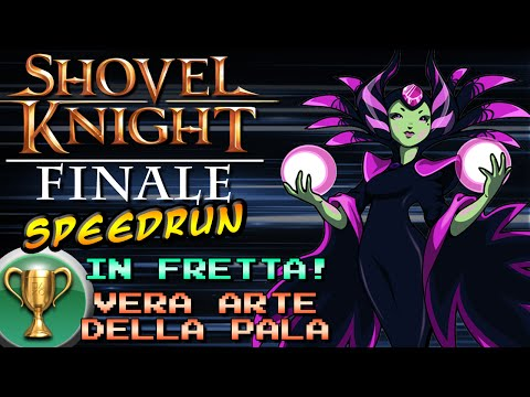 Xxx Mp4 Shovel Knight ITA 12 L Incantatrice Speedrun No Reliquie 3gp Sex