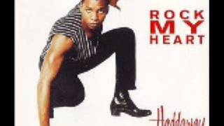 Haddaway - Rock my heart [Extended single mix]