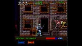 SNES Longplay [329] RoboCop 3