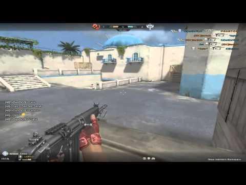 Assault Fire Ph Search and Destroy - Assault Elites vs [S]upremacy