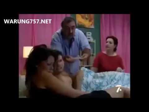 VIDEO ML PERTAMA NO SENSOR 18++