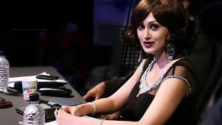 Kushum Shikder | কুসুম সিকদার | Bangladeshi Beautiful Actress