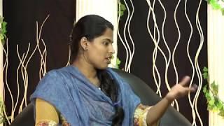 Aasare TV  -  Idu Nanna Sakshi    ( Sister  Babitha Bhat)