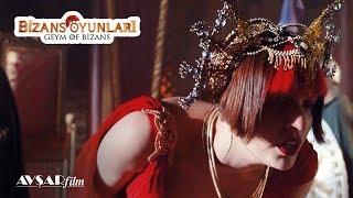 Bizans Oyunları - Klitorya Askerlerin Şeylerini Kontrol Ediyor