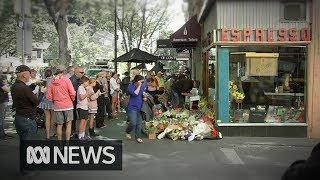 Melbourne honours Bourke Street attack victim Sisto Malaspina | ABC News
