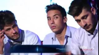 MBC The X Factor باسل يستضيف المتأهلين للنهائيات، حمزة، هند و The Five  بعد العرض المباشر الثامن