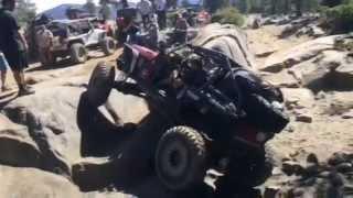 Ls Jeep Soup Bowl Rubicon Trail Sept 2015