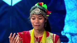 Urmila Chaudhary - Freeing the Daughters of Nepal
