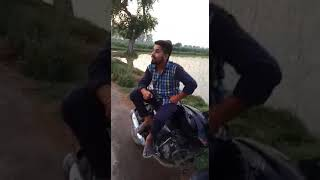 Yaara song (sherry maan) rockey mental movie song by sunil Bajwa my friend