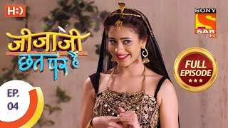 Jijaji Chhat Per Hai - Ep 04 - Full Episode - 12th January, 2018