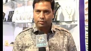 Sanjay Mashetty, Bhavani Jewellery