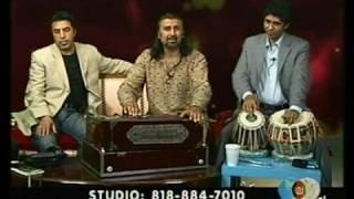 Vishal Vaid - Ghazal - Tum ko dekha to yeh khayal aaya