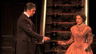 THE HEIRESS on Broadway Montage