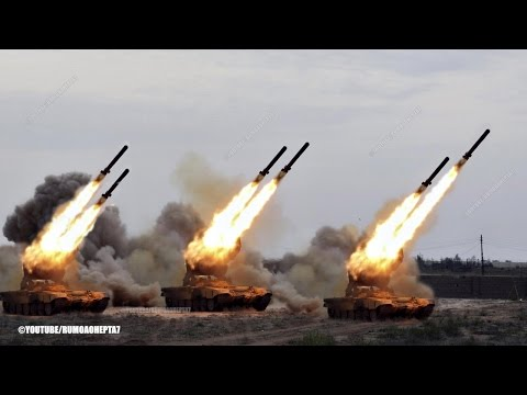Russian Armed Forces: Modern weapons in Slow Motion - Вооруженные Силы России