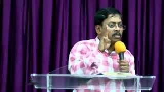 Jesus Miracle Church Erode 14DEC 2014 (Tamil) Judgement has begun