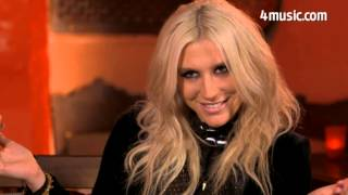 Ke$ha on 'Your Love Is My Drug'