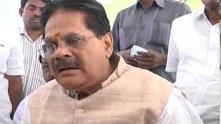 Satrucharla Vijaya Rama Raju As Chairman of the Legislative Council ?