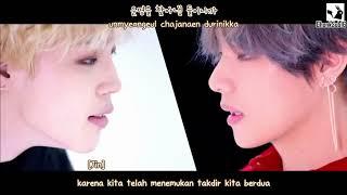 BTS -  DNA IndoSub (ChonkSub16)