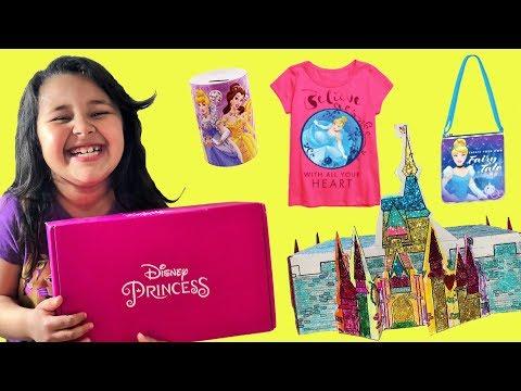 Xxx Mp4 Disney Princess Cinderella Subscription Pley Surprise Box 3gp Sex