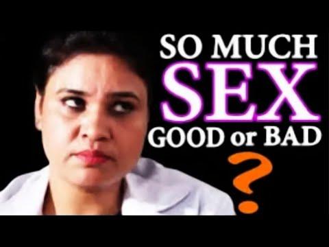Xxx Mp4 जानिए सम्भोग हफ्ते में कितनी बार करना चाहिए │Good Bad Effects │ Life Care │Educational Video 3gp Sex