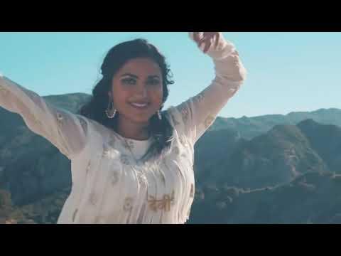 Xxx Mp4 Tu Cheez Badi Hai Mast Mast Shape Of You Vidya Vox Cover YouTube 2017 3gp Sex