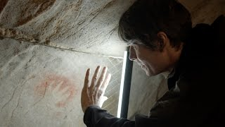 Brian Cox visits Europe's oldest known cave paintings - Human Universe: Episode 5 Preview - BBC Two