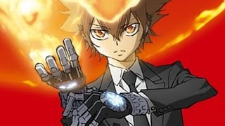 Signs For New Season!? Hitman Reborn Gets Remastered Anime!!