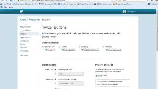 How to Add a Tweet Button to Your Blog Post