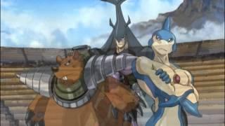 Yu-Gi-Oh! GX- Season 3 Episode 03- A Jewel of a Duel: Part II
