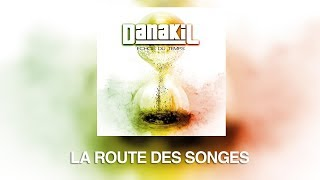 Danakil - La Route Des Songes (Album