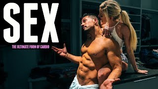 Sex: The Ultimate Form Of Cardio?