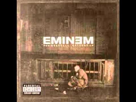 Eminem -05- Who Knew