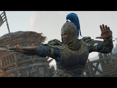 Xxx Mp4 For Honor Brings The Battering Ram With New Game Mode Breach E3 2018 3gp Sex