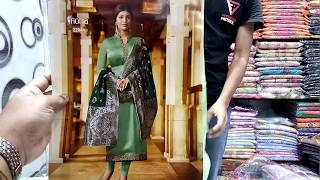 indian three piece fiona new model bd dress Eid collection (falak angel)