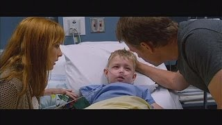 «بهشت وجود دارد» تجربه یک پسر کوچک از آن دنیا - cinema