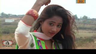 Nagpuri Song Jharkhand 2016 - Subah Pehli Gadi   Nagpuri Video Album - Deepika Selem