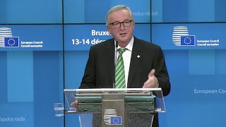 ماي في بروكسل للحصول على ضمانات قبل التصويت البريطاني