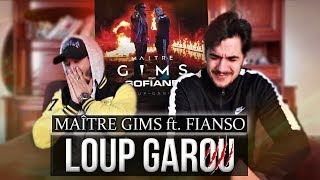 PREMIERE ECOUTE - Maitre Gims - Loup Garou (Feat. Sofiane)